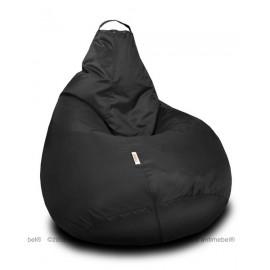 Кресло мешок Студент Черный