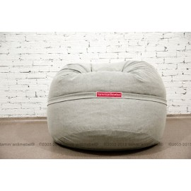 Роскошное кресло-мешок ОБЛАКО