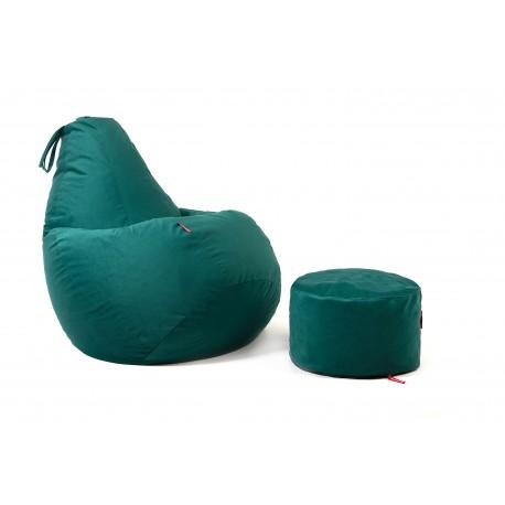 Кресло-мешок Босс Сохо Форест