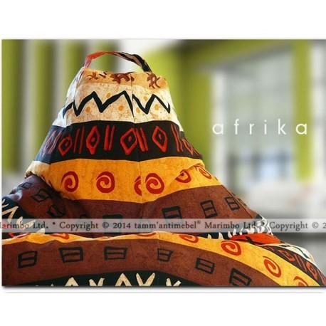 Кресло Boss Африка