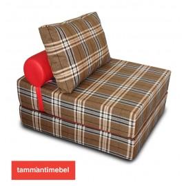 """Бескаркасное кресло-кровать """"Коста"""""""